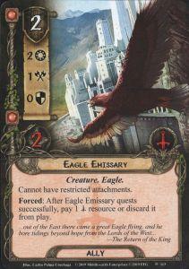 Eagle Emissary