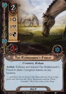 The Riddermark's Finest