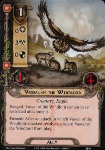 Vassal of the Windlord